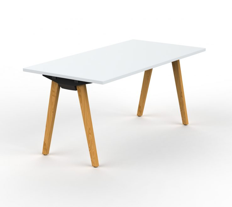 Design Folding Table Of The Plete With Two Mechanisms