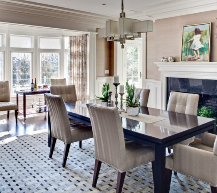 Dining Room Table Centerpieces Modern Of Decorating Nice With Image Of Best