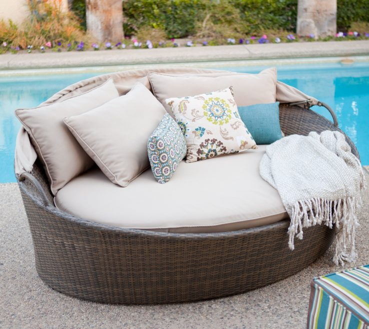 Diy Outdoor Daybed With Canopy Of Fullsize Of Cheery Sale Pics Decoration Ideas