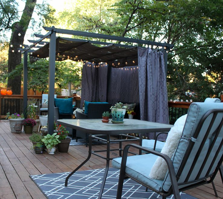 Diy Outdoor Daybed With Canopy Of Ideas:ana White Projects Ideas Ravishing Gallery