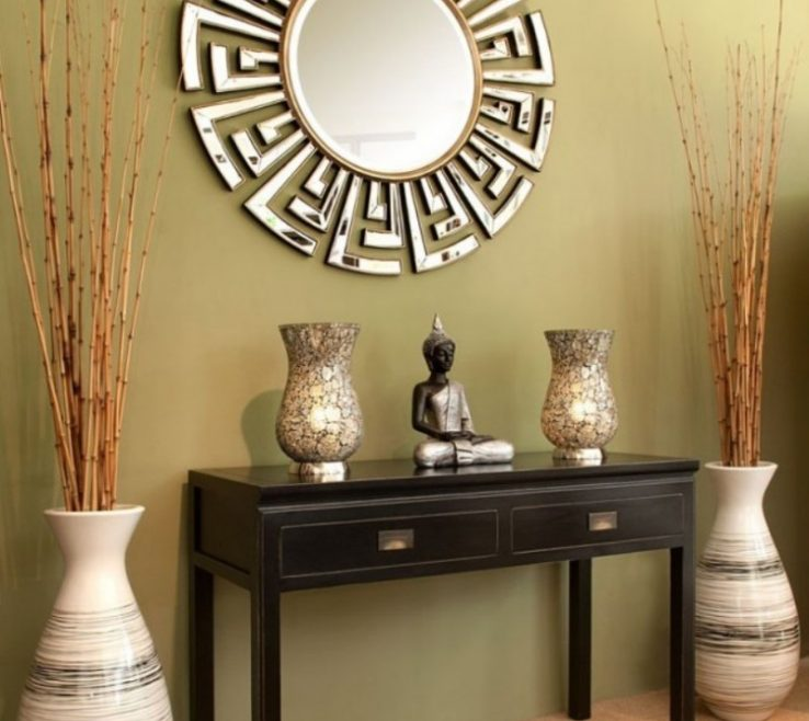 Elegant Big Vase Decoration Ideas Of Living Room Antique Decorations And Furniture