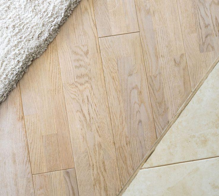 Elegant Ceramic Tile Flooring Pictures