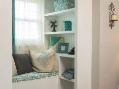 Decorating A Reading Nook