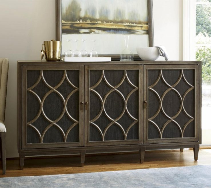 Elegant Dining Room Buffet Decorating Ideas Of Modern Sideboard Wayfair Sideboards And Buffets