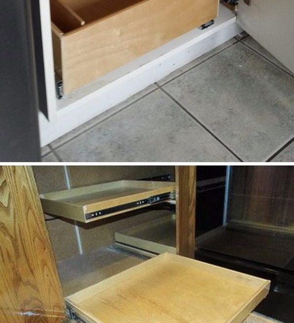 Elegant Kitchen Space Saver Ideas Of Full Size Of Kitchen:kitchen Corner Storage Corner