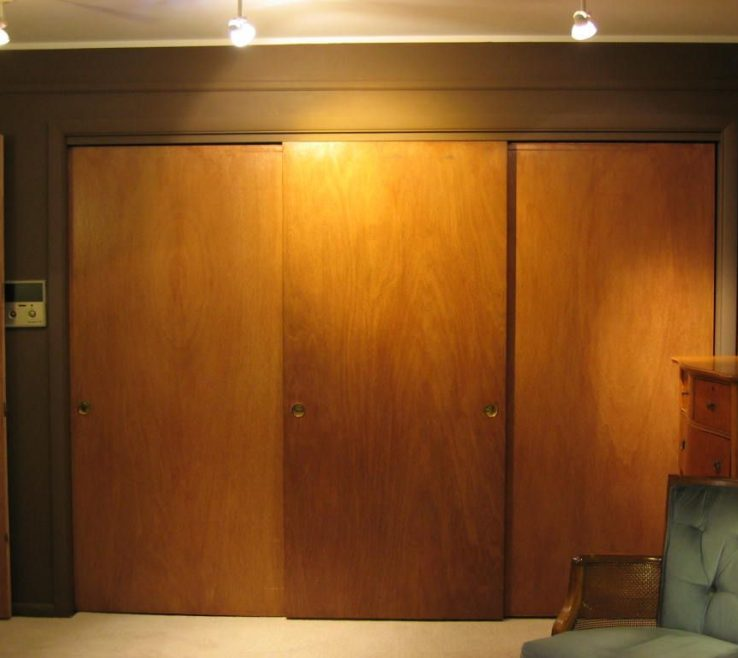Elegant Modern Closet Doors Of Image Result For Mid Century
