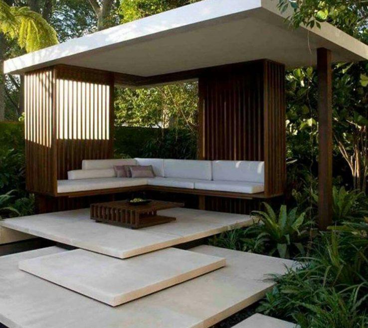 Elegant Modern Gazebos Of Pergolas, Outdoor Gazebos, Outdoor Rooms, Outdoor Gardens,