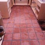 Elegant Red Brick Kitchen Wall Tiles Of Stunning Image Of Home Flooring Design