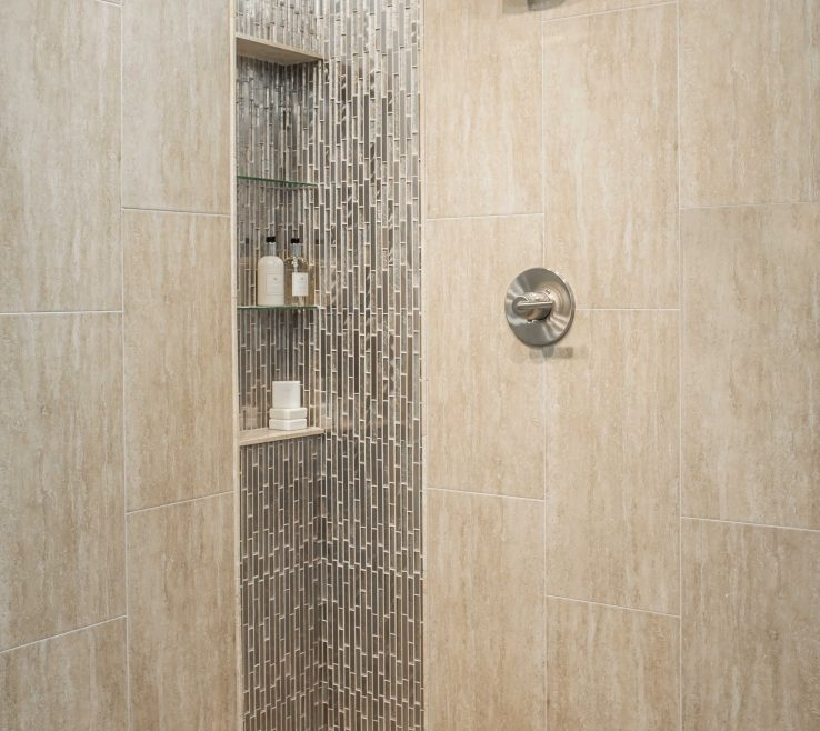 Elegant Shower Surround Tile Ideas Of Bathroom Wall Classico Beige Porcelain Wall
