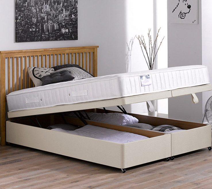 Elegant Space Saving Storage Beds Of Smart For Bedroom Design Ideas: Interesting Bed