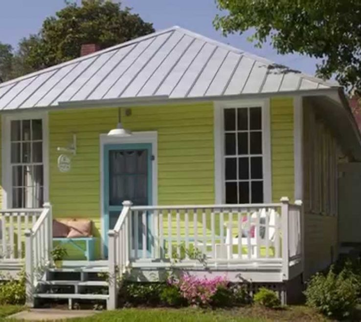Enchanting Cottage Paint Color Schemes Of How To Choose Exterior Colors | Seaside