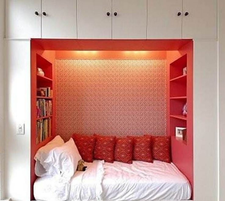 Enchanting Furniture Ideas For Small Bedroom Of With Alcove