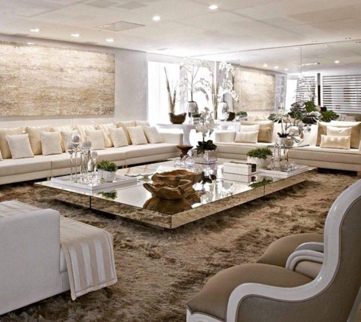 Enchanting Luxury Room Decor Of Living Big Dreams Andamp Taste