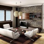 Enchanting Modern Wall Decoration Ideas Of Full Size Of Living Room Ideas:small Living