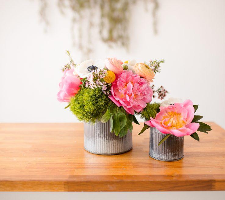 Enchanting Peony Flower Arrangement Ideas Of My All Time Favorite Flowers