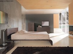 Bedroom Without Bed