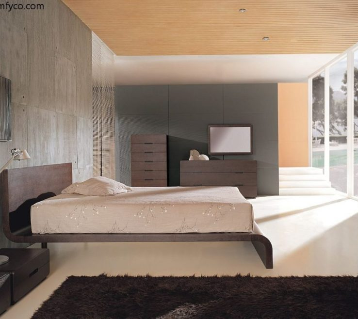 Endearing Bedroom Without Bed Of Sets With Modern Almirah Design