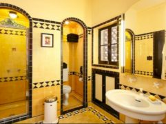 Yellow Bathroom Paint Ideas