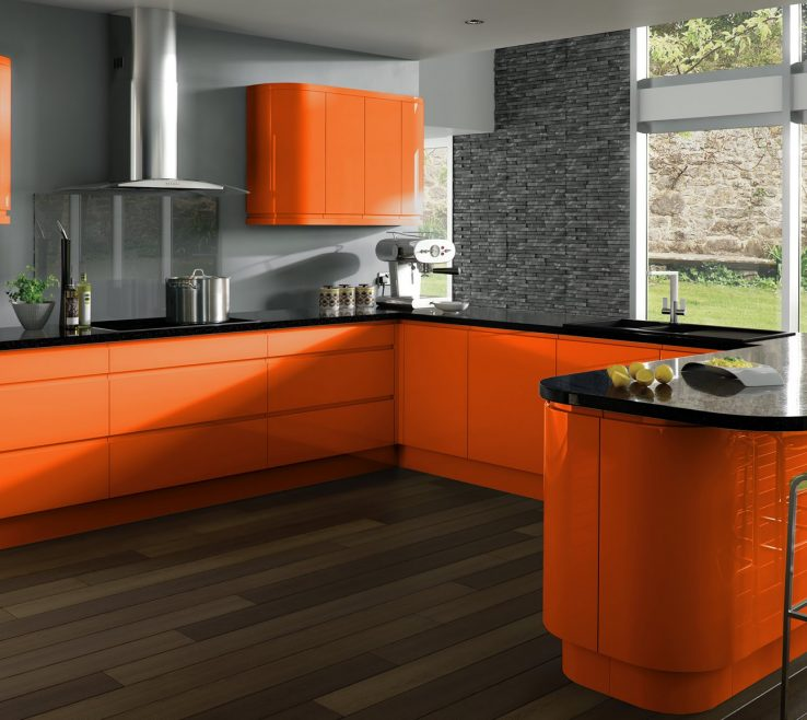Enthralling Burnt Orange Kitchen Decor Of Full Size Of Small Kitchen:burnt Accessories Color