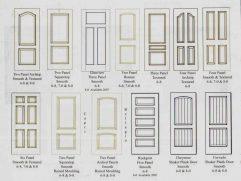 Interior House Doors Designs