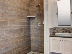 Modern Bathroom Walls