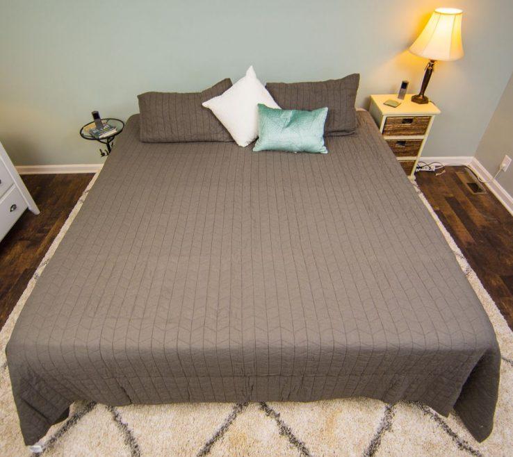 Entrancing Bed Alternatives Of Chris