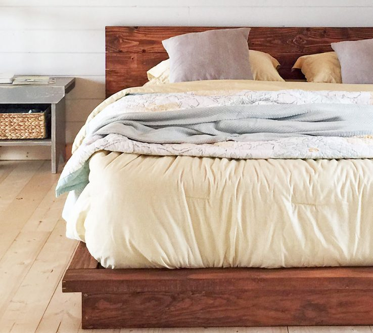 Entrancing Beds For The Floor Of 18 Diy Bed Frames