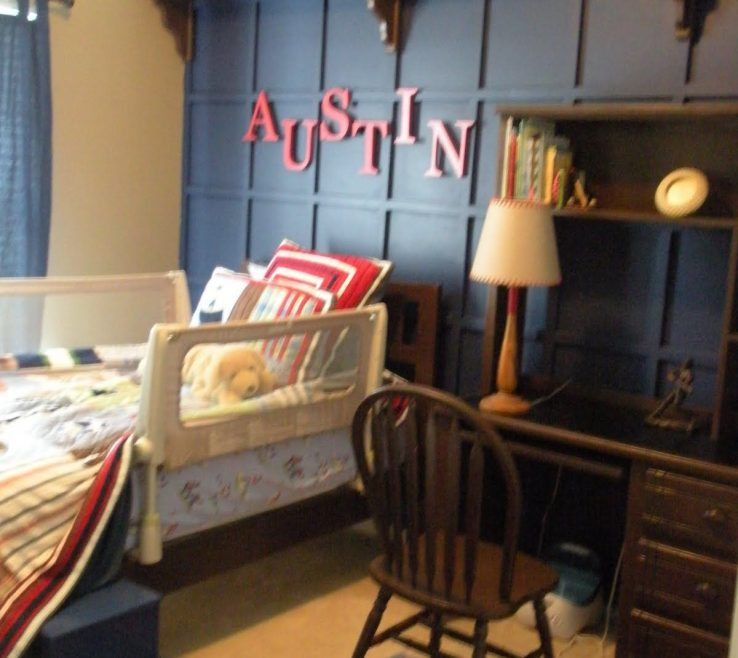 Entrancing Boys Room Sports Theme Of New Ideas With Themed Goodrich Family Life