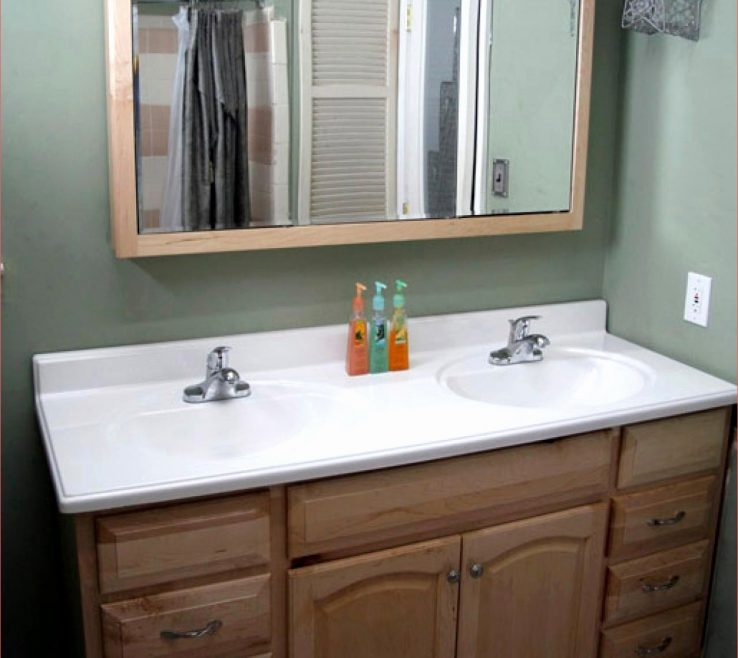 Entrancing Corner Sink Vanity Of Bathroom Unit Picture Of S Lowes Neat