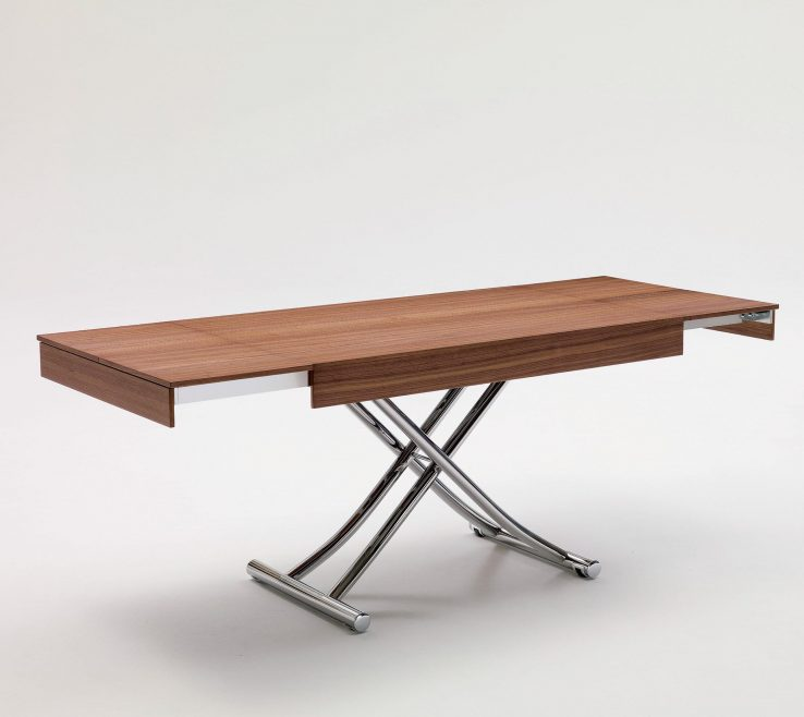 Entrancing Design Folding Table