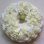 Entrancing Flower Wall Decorations Of Dili Mei Peony Wedding Rose Wedding