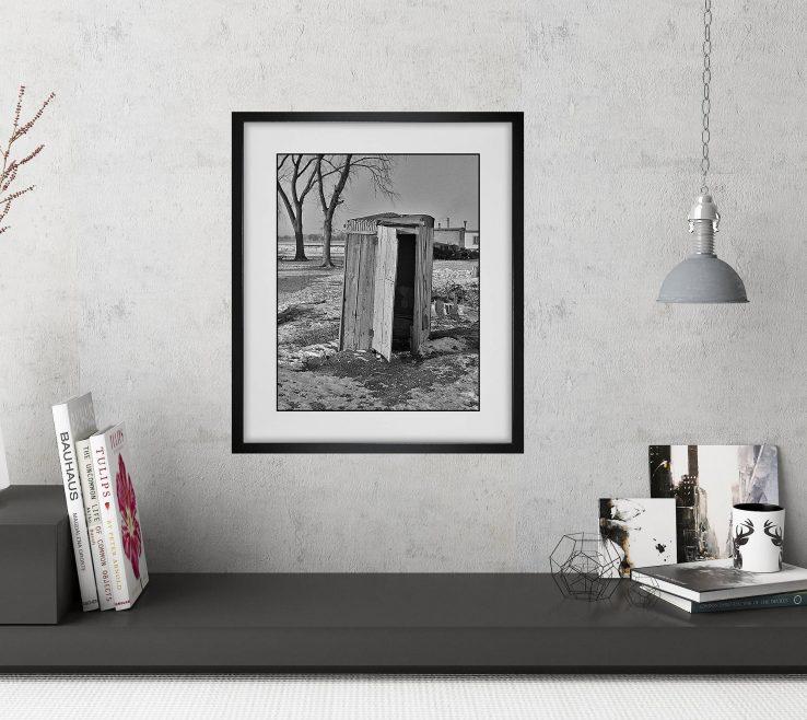 Entrancing Framed Objects Wall Art Of Modern E / Funny Bathroom /