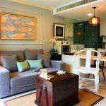 Entrancing Modern Decorating Living Room