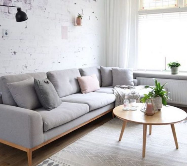 Entrancing Modern Decorating Living Room Of If You Want A Scandinavian Design, There