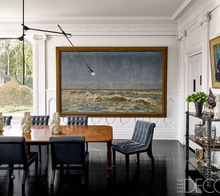 Entrancing Modern Dining Table Centerpieces Of 25 Room Decorating Ideas Contemporary Room