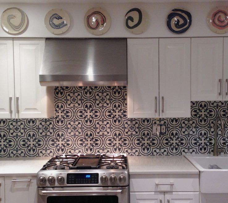 Entrancing Red White And Black Kitchen Tiles Of Full Size Of Backsplash Subway Bathroom Pictures