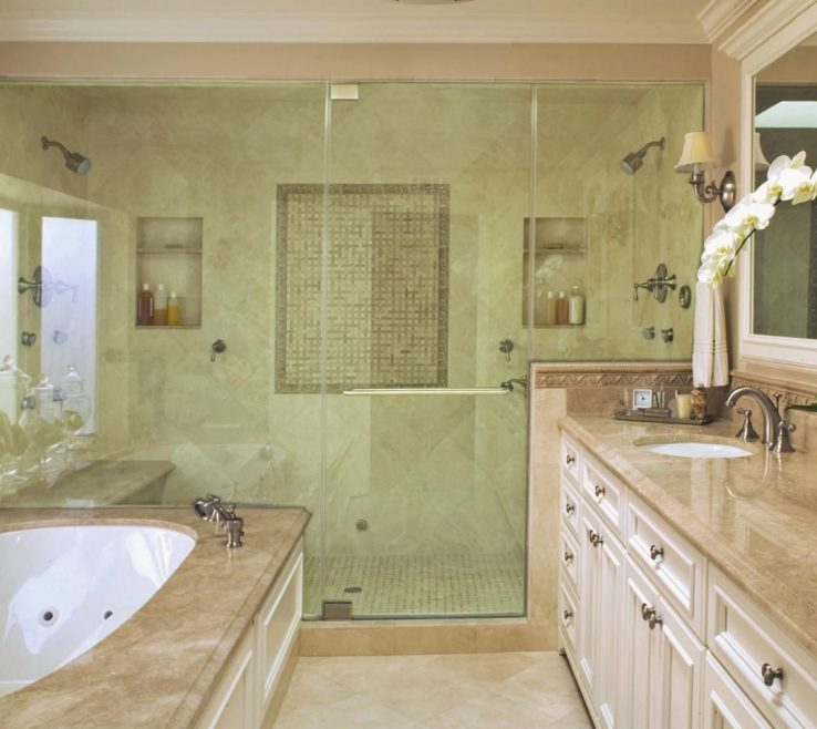 Entrancing Showers Of Bathroom Ideas Andamp Design With Vanities
