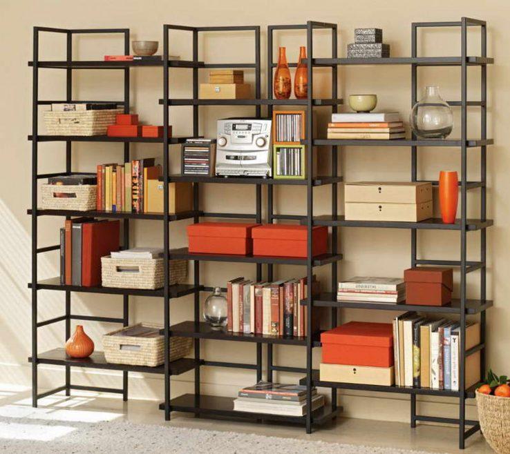 Exquisite Bookshelves Library Style Of Ornate Bookcase Bookshelf