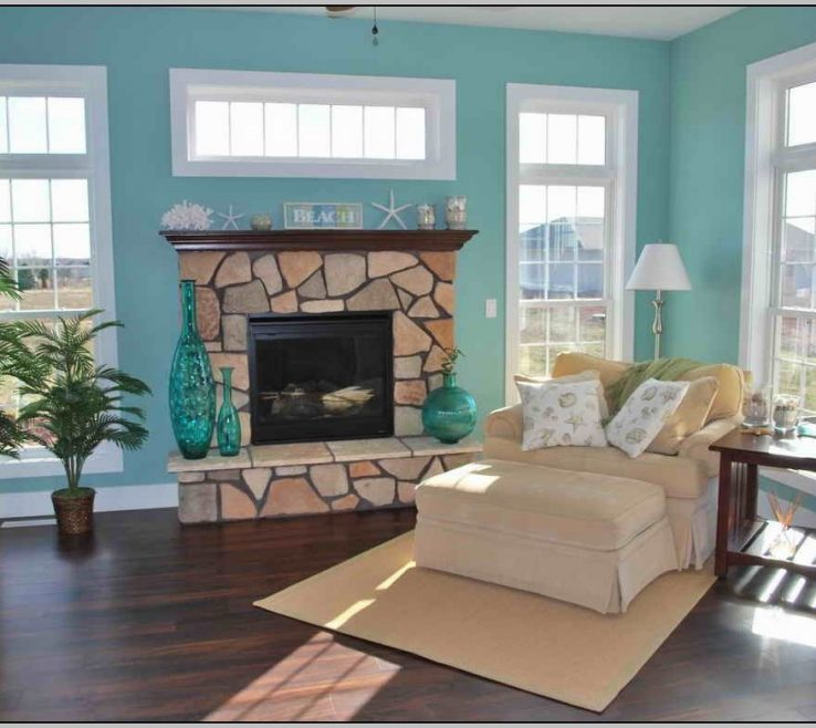 Exquisite Cottage Paint Color Schemes Of Stylish Beach Interior E A L B