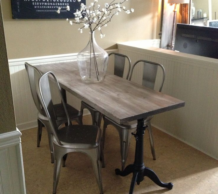 Exquisite Diy Small Kitchen Table Of Full Size Of Natural Rustic Te Wood