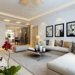 Exquisite Modern Wall Decoration Ideas Of Image Of: Living Room Decor Style