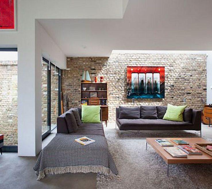Exquisite Retro Decorating Ideas Of Style In Interior Design With Rustic Furniture