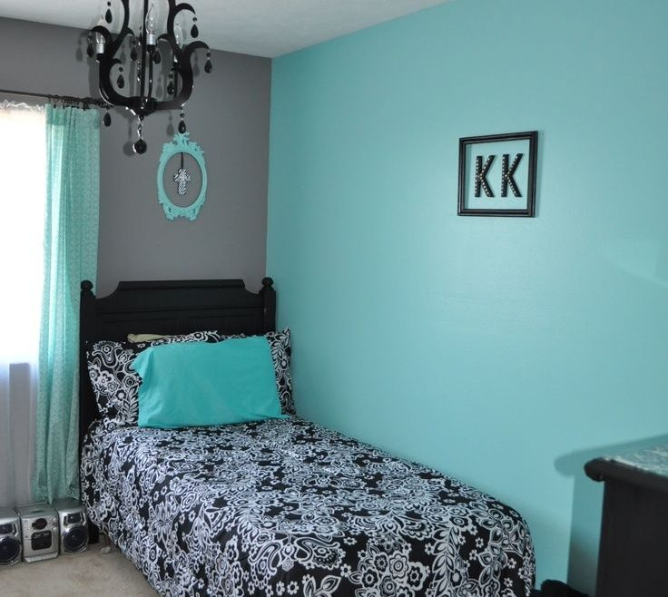 Exquisite Turquoise Color For Bedroom Of Bedrooms In Aqua Walls Google Search
