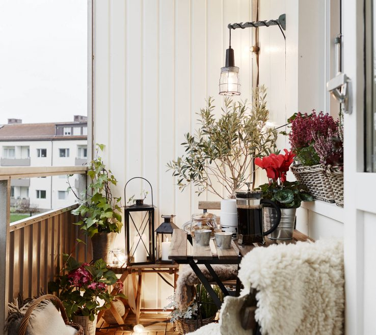 Extraordinary Balcony Ideas Of E Deco.fr · Open