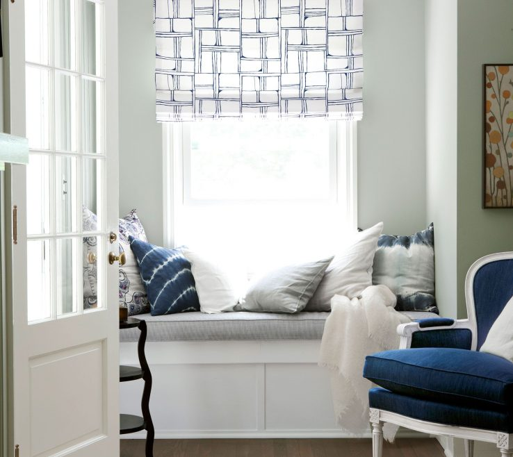 Extraordinary Decorating A Reading Nook