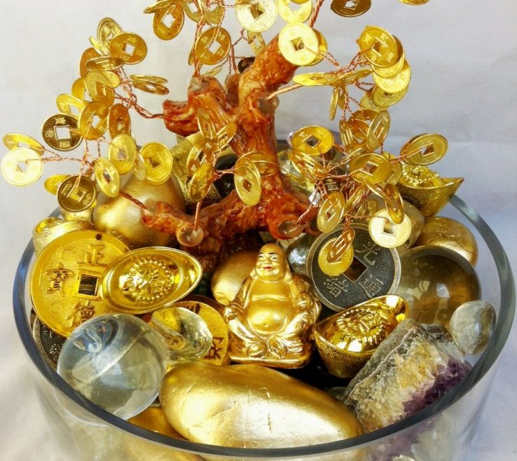 Extraordinary Feng Shui Stones For Wealth Of How To Make Your Own Bowl
