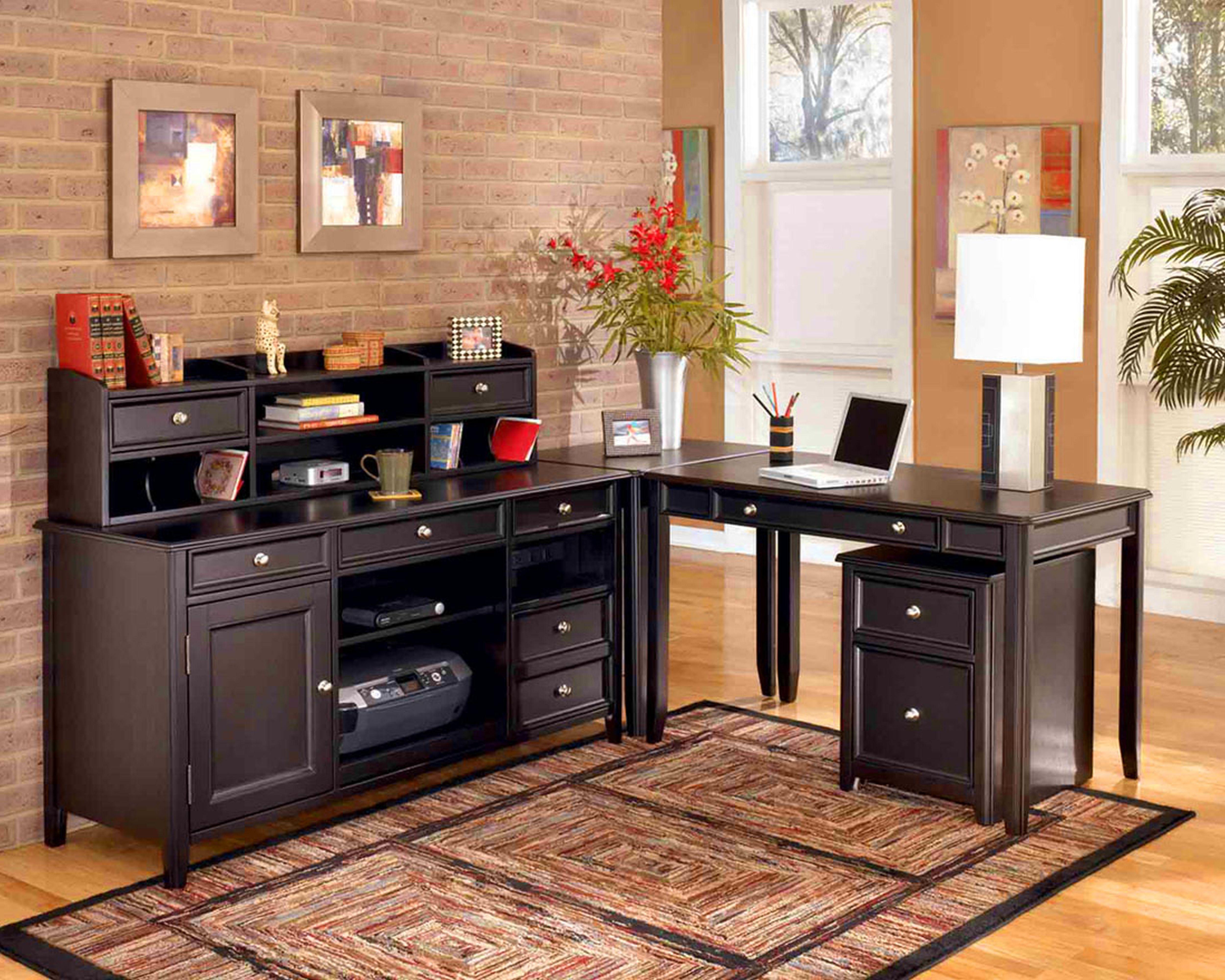 Home Office Decoration Ideas - ACNN DECOR