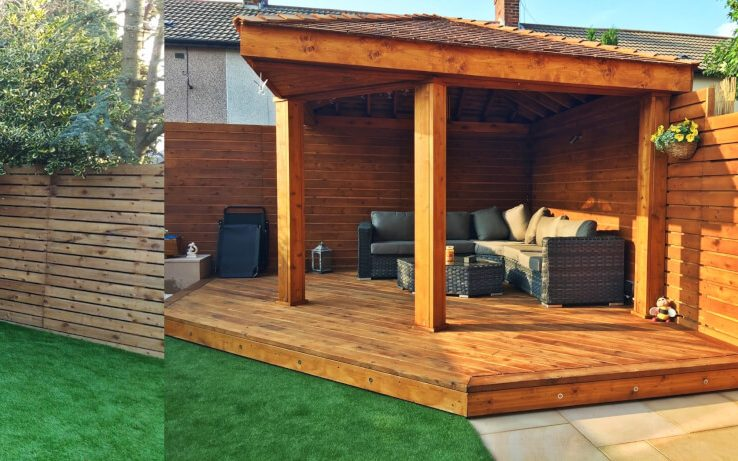 Extraordinary Summer E Garden Room Of If Youre Looking For A Customisable Thats