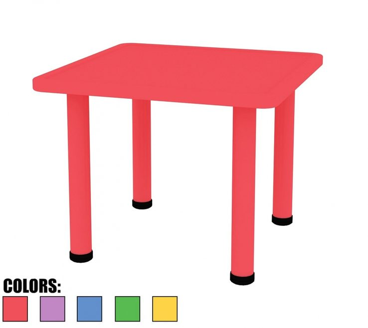 Eye Catching Child Desk Height Of Shop 2xhome Table Kids Plastic Activity Table