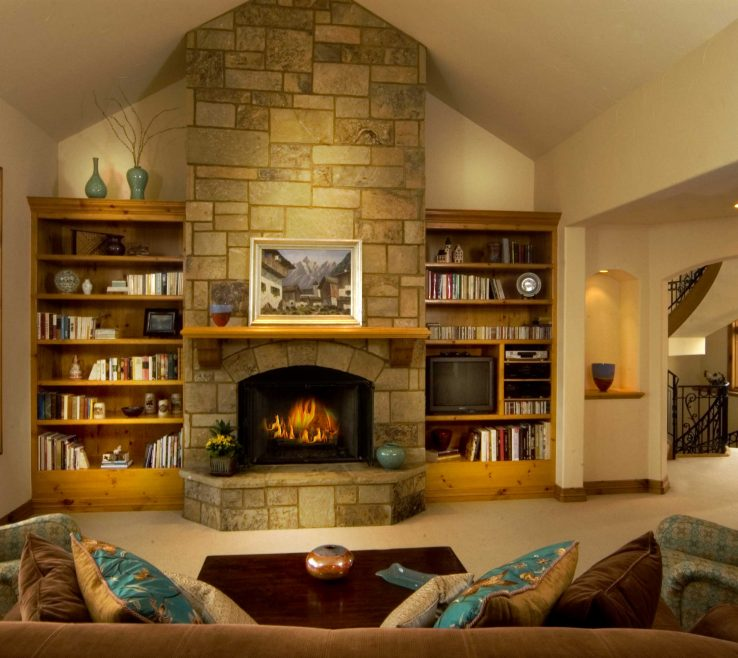 Family Rooms With Fireplaces Of Living Room:small Room Idea Fireplace Modern Design